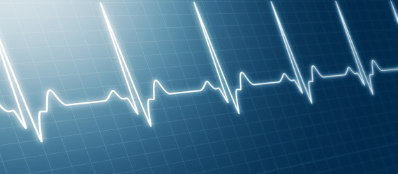 Dr. Chamnong's family practice performs EKG's.